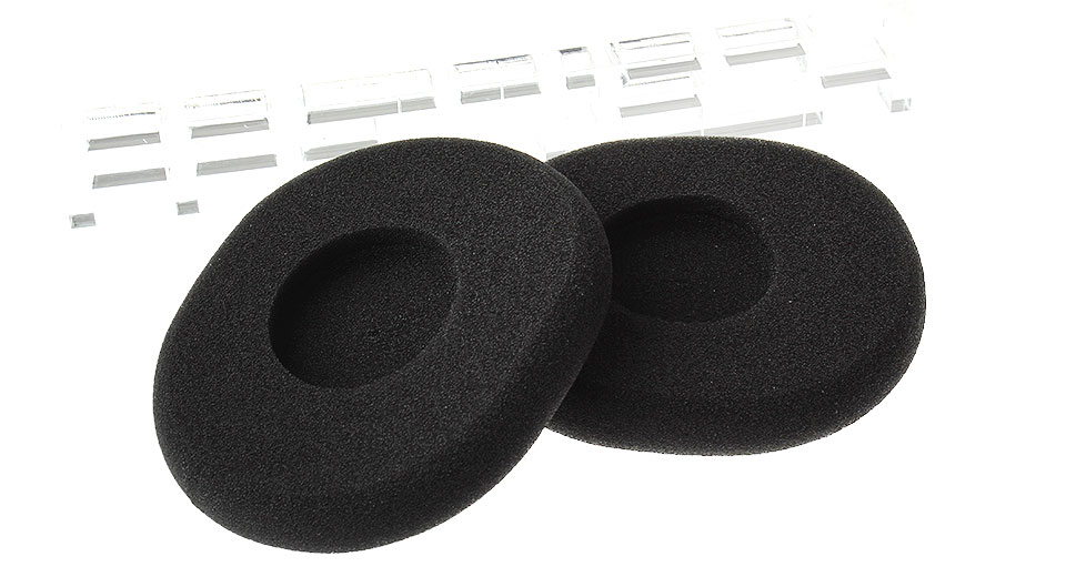 $1 81 Replacement Ear Pads Cushion for Logitech H800 Headset (Pair) -  slowly-recoverable sponge at FastTech - Worldwide Free Shipping