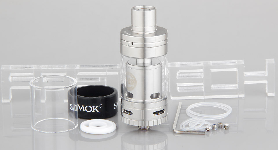 Product Image: authentic-smoktech-smok-tf-rta-g2-sub-ohm-tank