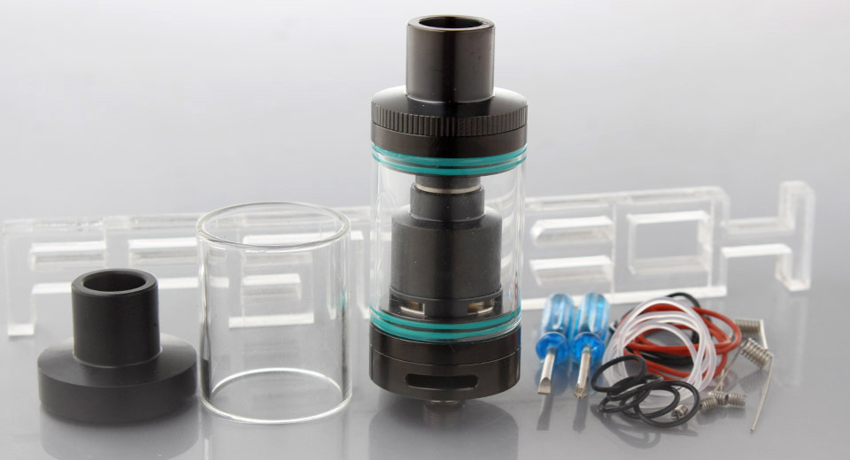 Product Image: vcmt-styled-rta-rebuildable-tank-atomizer