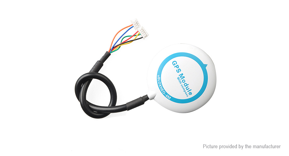 Product Image: ublox-neo-6m-high-precision-gps-module-w-compass