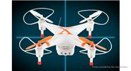 Authentic Cheerson CX-30W+TX R/C Quadcopter (Wifi FPV, 0.3MP Camera)