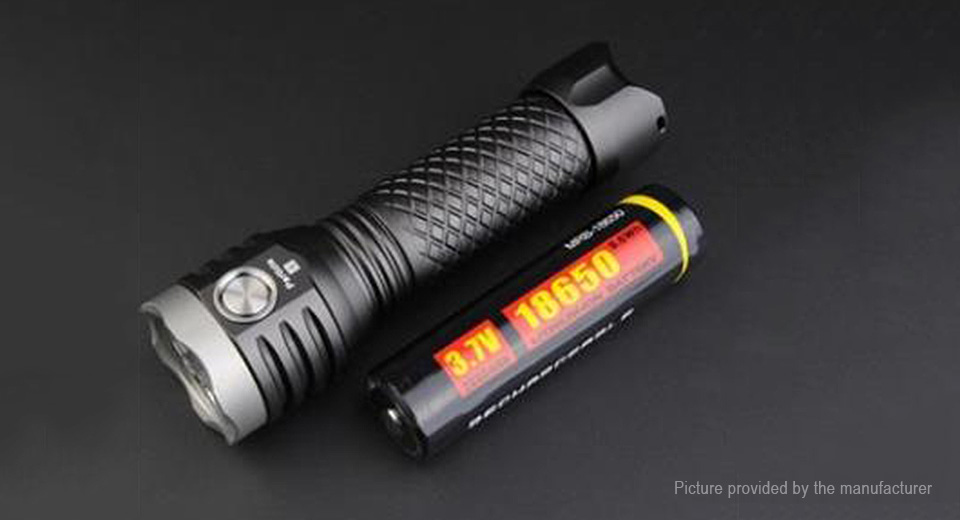 Product Image: cooyoo-particle-x-mini-led-flashlight