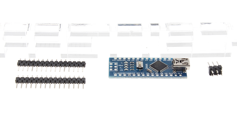 Product Image: development-board-for-arduino-improved-version