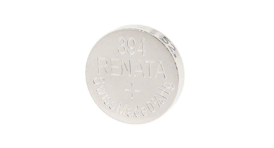 Product Image: authentic-renata-394-sr936sw-1-55v-button-cell