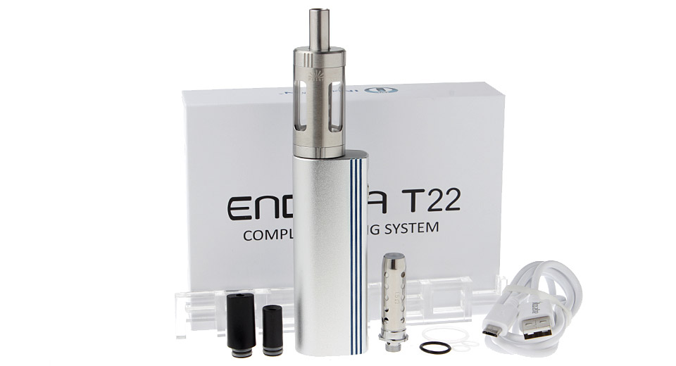 Product Image: authentic-endura-t22-starter-kit
