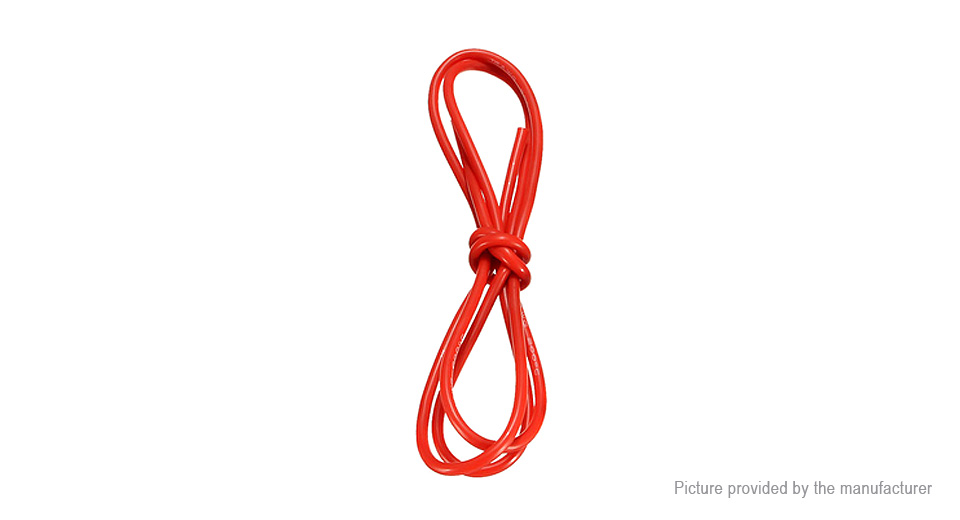 Product Image: soft-silicone-flexible-wire-cable-100cm