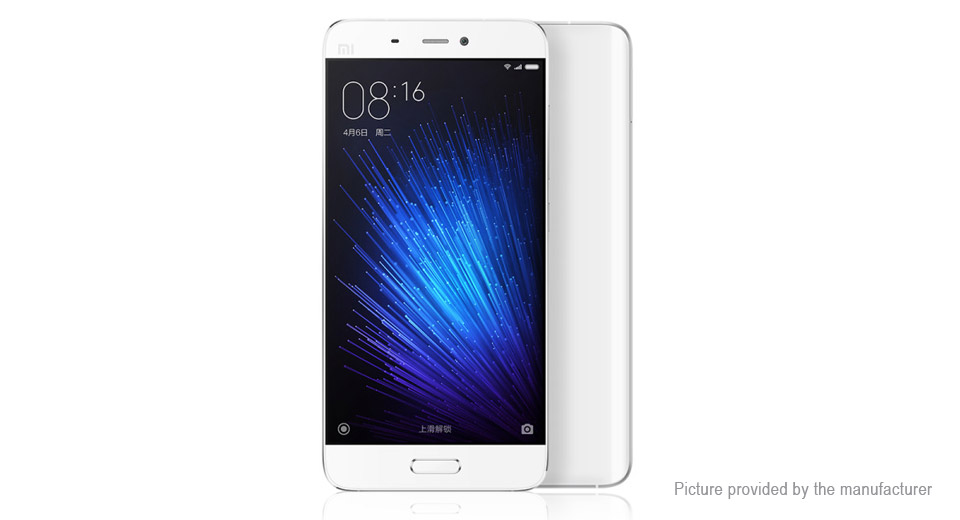 Product Image: sale-authentic-xiaomi-mi-5-5-15-lte-smartphone