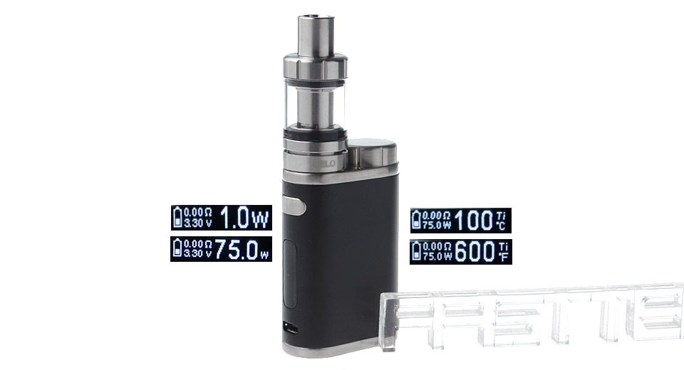 Product Image: authentic-eleaf-istick-pico-75w-tc-vw-apv-mod-w