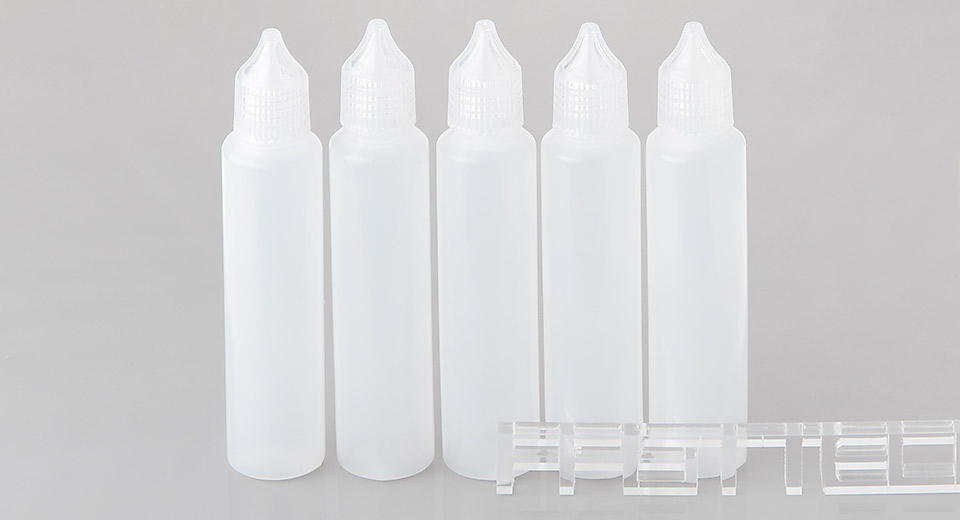 Product Image: pe-empty-dropper-bottle-for-e-liquid-5-pack-50ml