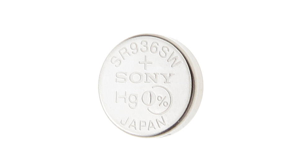 Product Image: authentic-sony-394-sr936sw-1-55v-button-cell