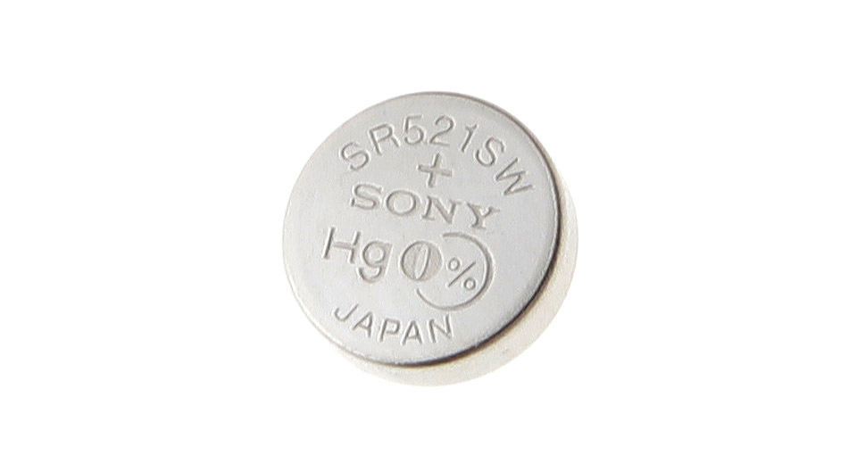 Product Image: authentic-sony-379-sr521sw-1-55v-button-cell