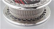 Demon Killer Kanthal A1 Flat Twisted Heating Wire for RBA Atomizers