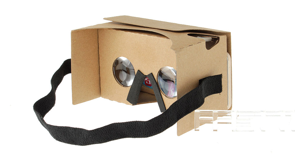 562 diy google cardboard virtual reality vr 3d goggles for 37 diy google cardboard virtual reality vr 3d goggles publicscrutiny Image collections