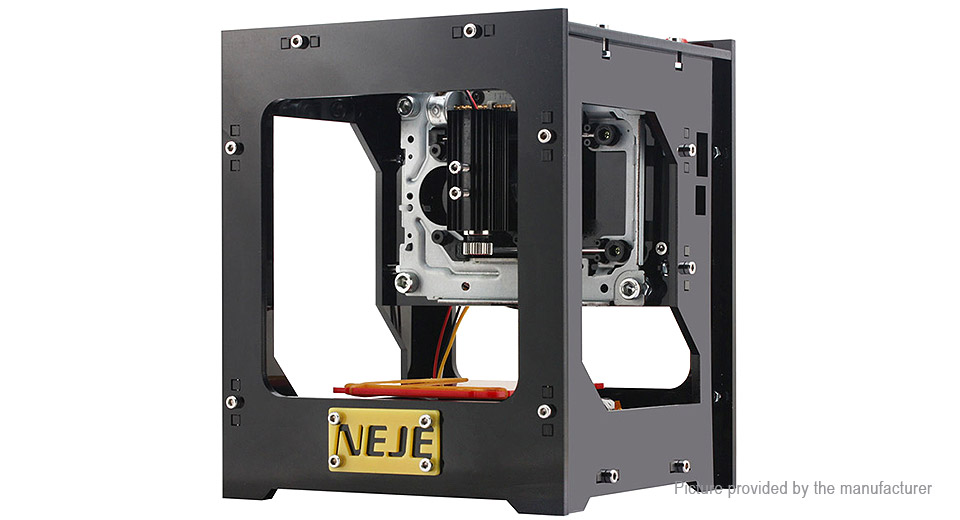 Product Image: neje-dk-8-kz-1000mw-laser-engarver-printer