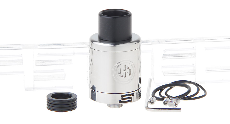 Product Image: authentic-advken-supra-rda-rebuildable-dripping