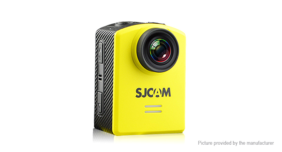 Product Image: authentic-sjcam-m20-2160p-hd-wifi-sports-digital