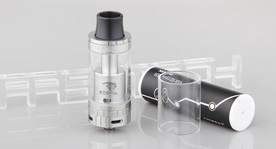 Product Image: authentic-sense-herakles-rta-4-reubuildable-tank