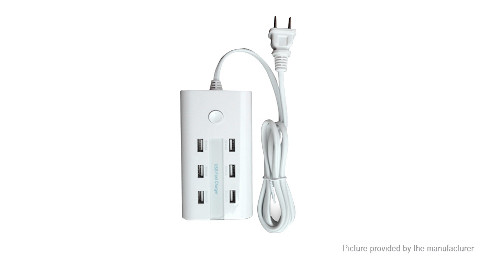 Product Image: rnai-802-4-port-usb-wall-charger-power-adapter