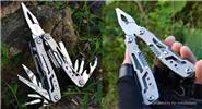 Multi-functional Stainless Steel Foldable Pliers