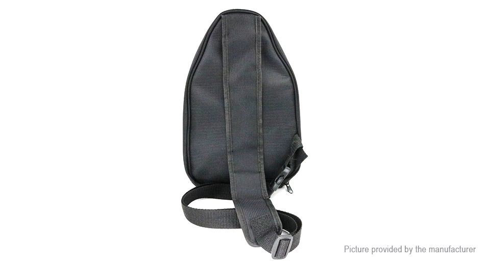Iwodevape Shoulder Carrying Case for E-Cigarettes