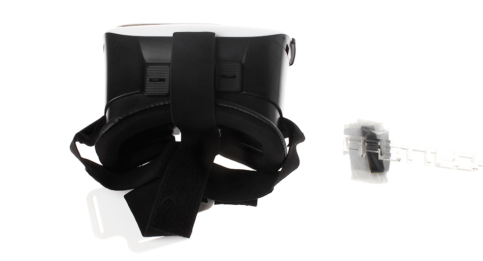 2816 Virtual Reality Headset 3D Vr Goggles  Male -9853