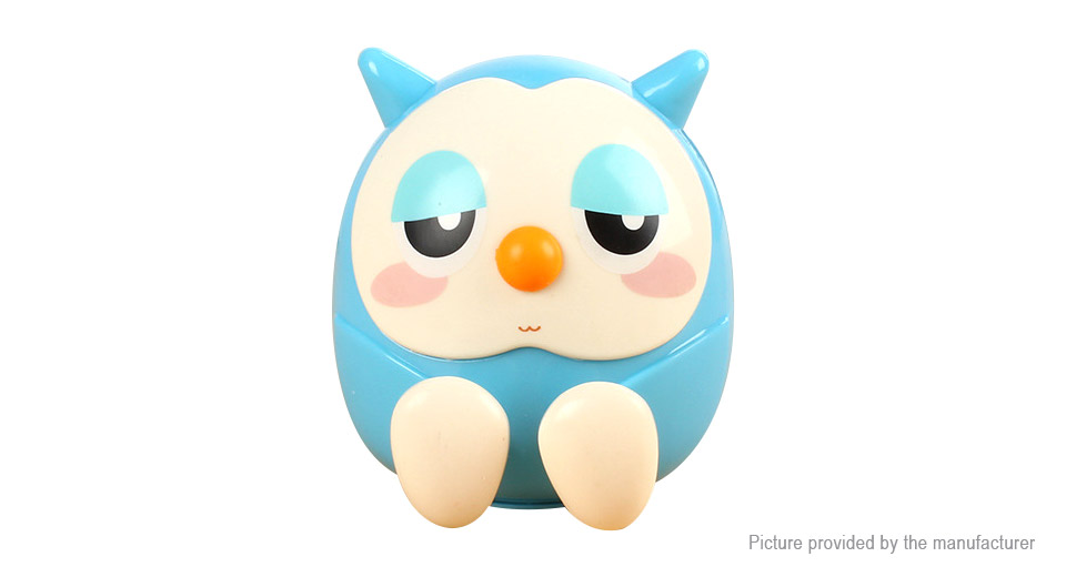 Product Image: 2-in-1-owl-styled-cell-phone-holder-stand-piggy
