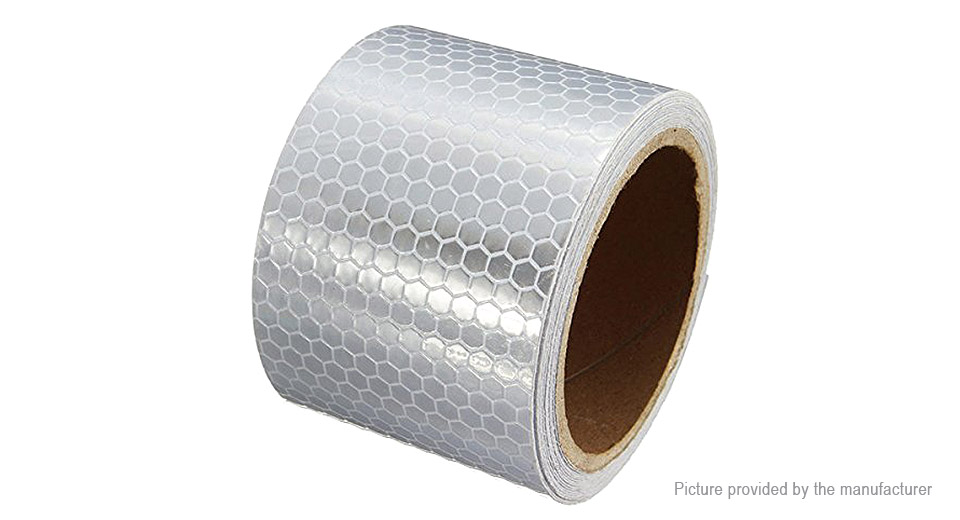 Product Image: 5cm-3m-reflective-safety-warning-conspicuity-tape