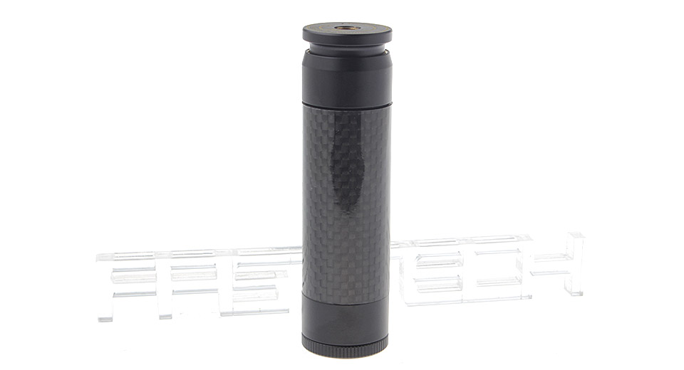 Product Image: av-superman-styled-18650-mechanical-mod