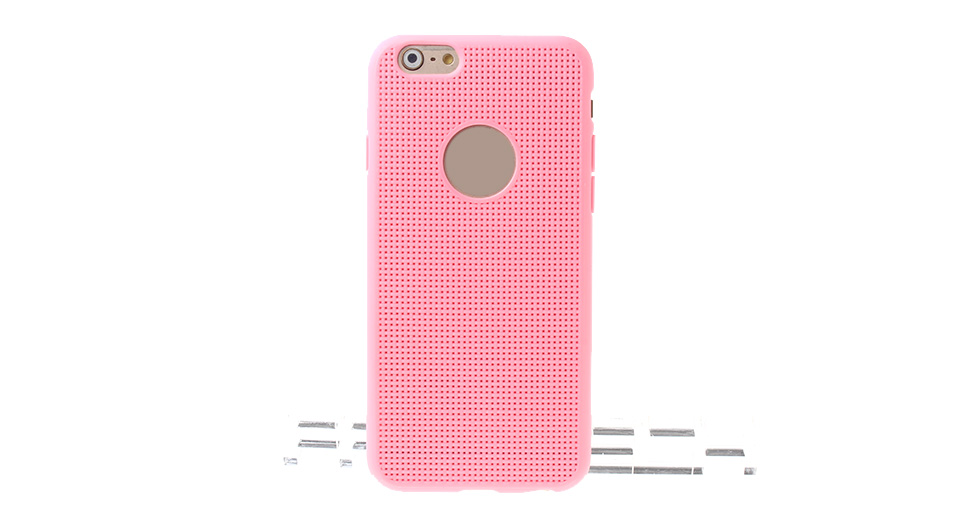 TPU Protective Back Case Cover ...