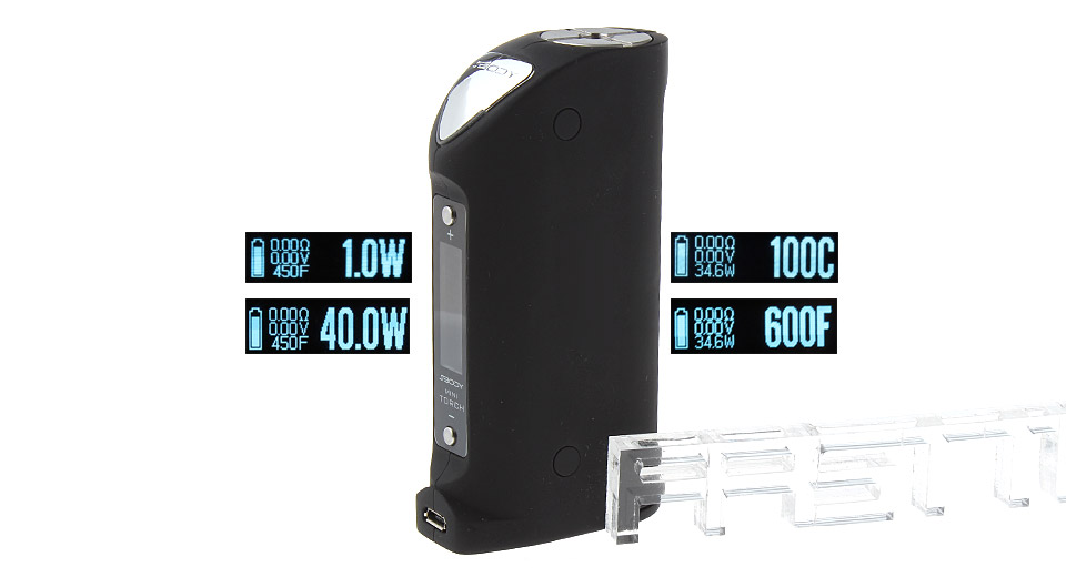 Product Image: authentic-sbody-mini-torch-v3-40w-tc-vw-apv-box