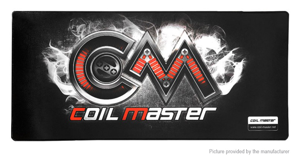 Product Image: coil-master-e-cigarette-display-pad