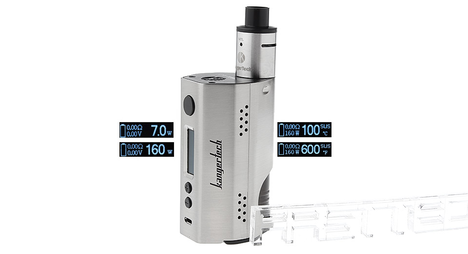 Product Image: authentic-kangertech-dripbox-160w-tc-e-cigarette