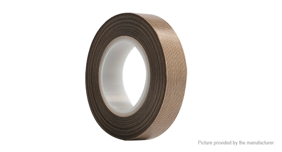 Product Image: ptfe-coated-adhesive-tape-13mm-10m