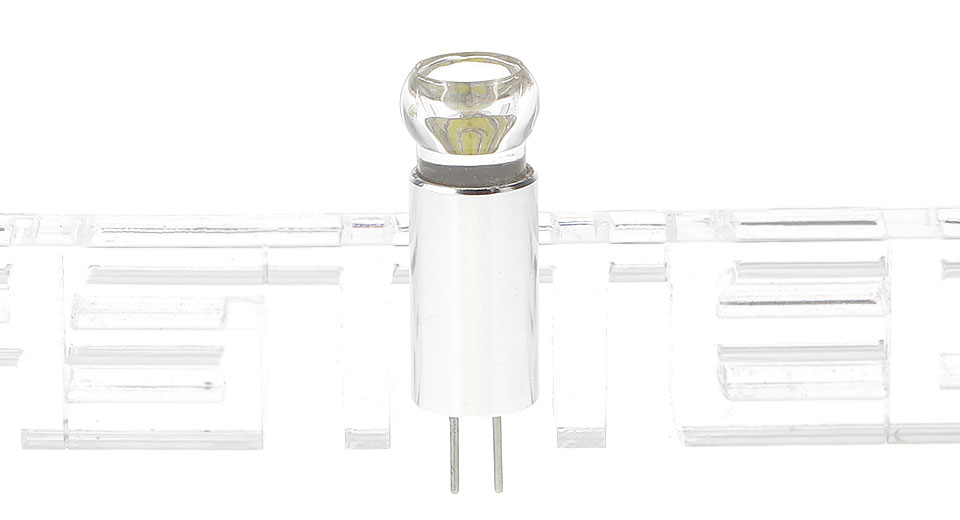 Product Image: g4-1-5w-1-cob-150lm-6000-6500k-pure-white-car-led