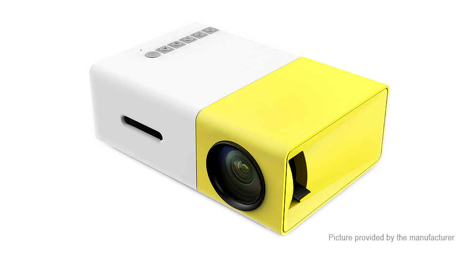 Product Image: yg-300-1080p-full-hd-led-projector