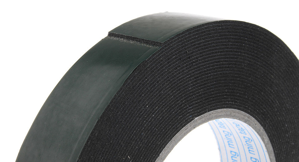 Double Sided Automotive Car Adhesive Tape (25mm*10m)