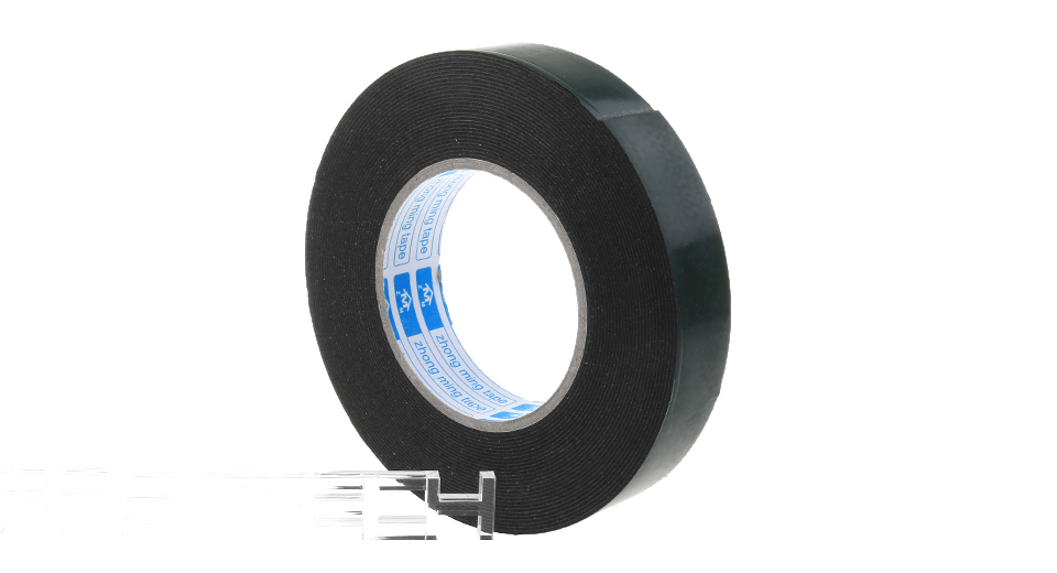 Product Image: double-sided-automotive-car-adhesive-tape-25mm-10m