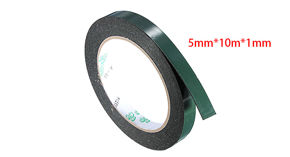 Double Sided Automotive Car Adhesive Tape (5mm*10m)