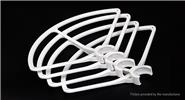 Propeller Prop Protective Guard Protector for DJI Phantom 4 (4-Pack)