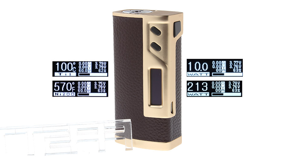 Product Image: authentic-sigelei-213w-tc-vw-apv-box-mod