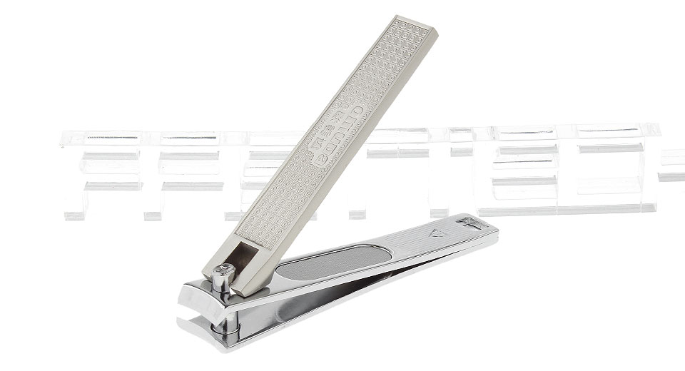 $2.35 Omuda 3001-2 Alloy Flat Nail Clippers - authentic at FastTech ...