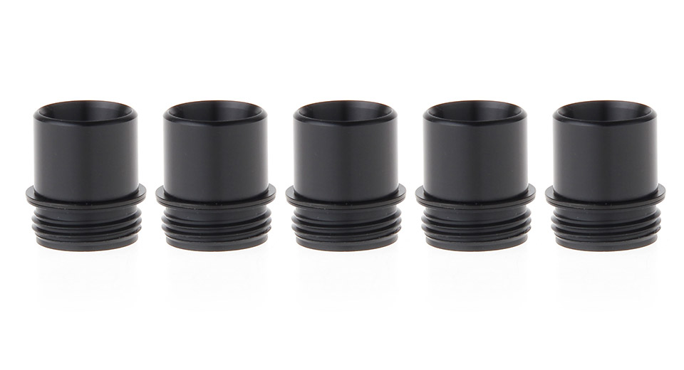 Product Image: stainless-steel-wide-bore-drip-tip-5-pack