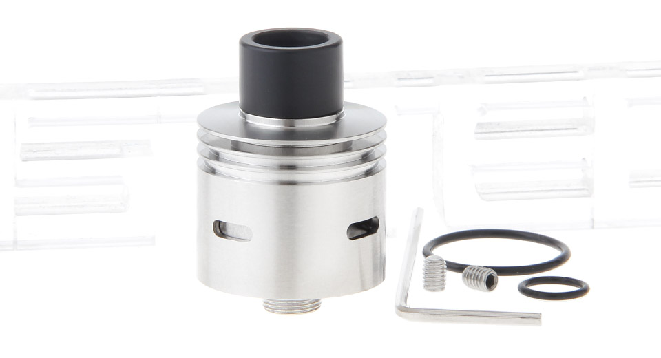 Product Image: hobo-v4-styled-rda-rebuildable-dripping-atomizer