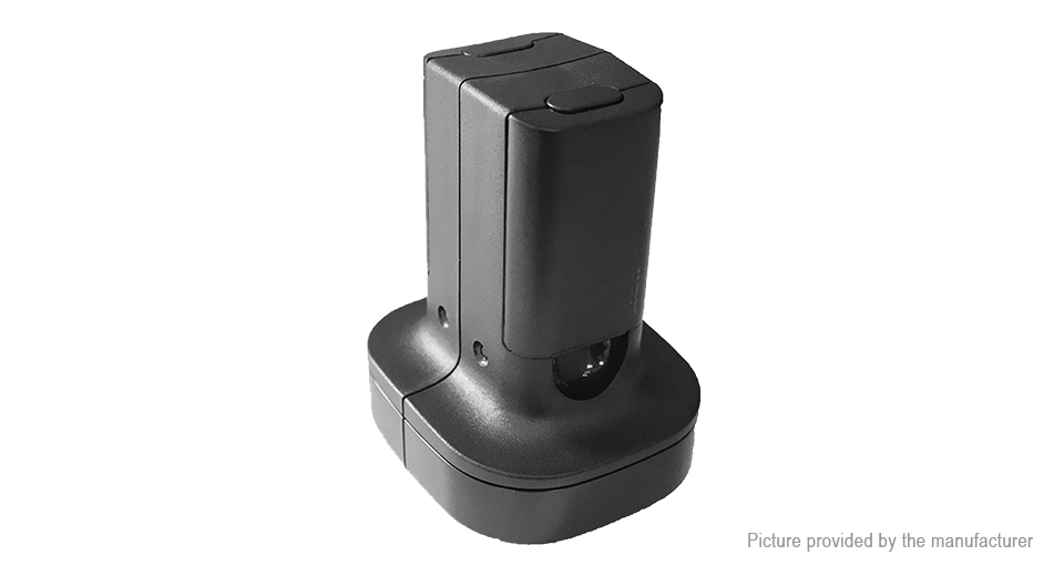 Dual Battery Charger Station Dock for Xbox 360