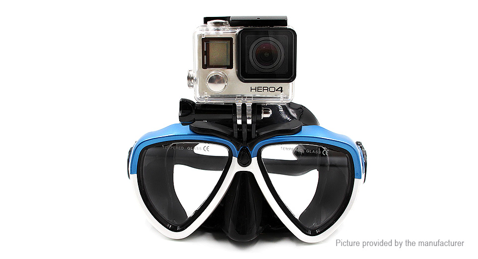 Product Image: telesin-diving-googles-glasses-for-gopro