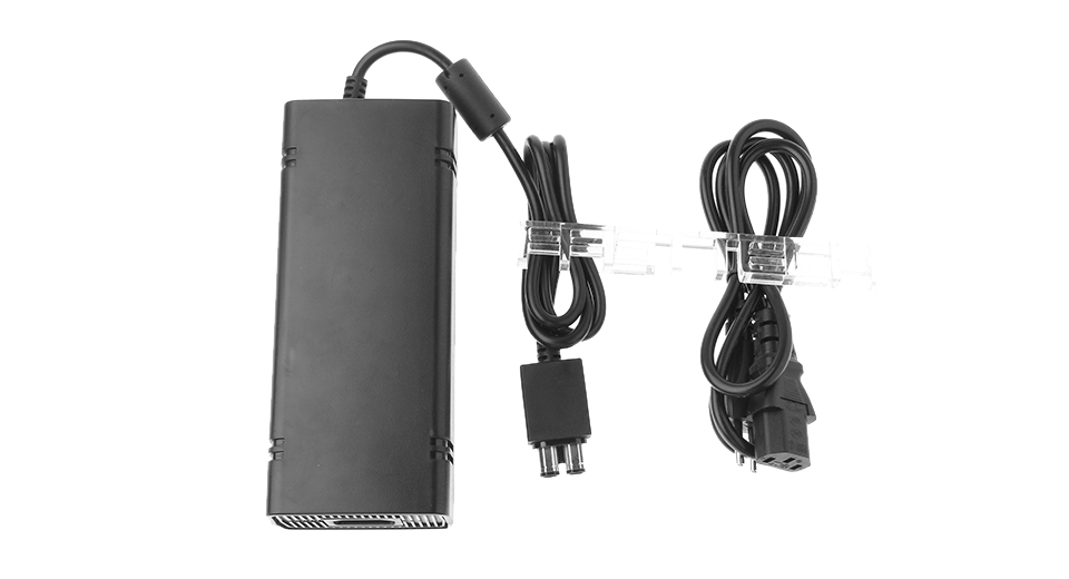 Product Image: ac-power-supply-adapter-charger-for-xbox-360-slim