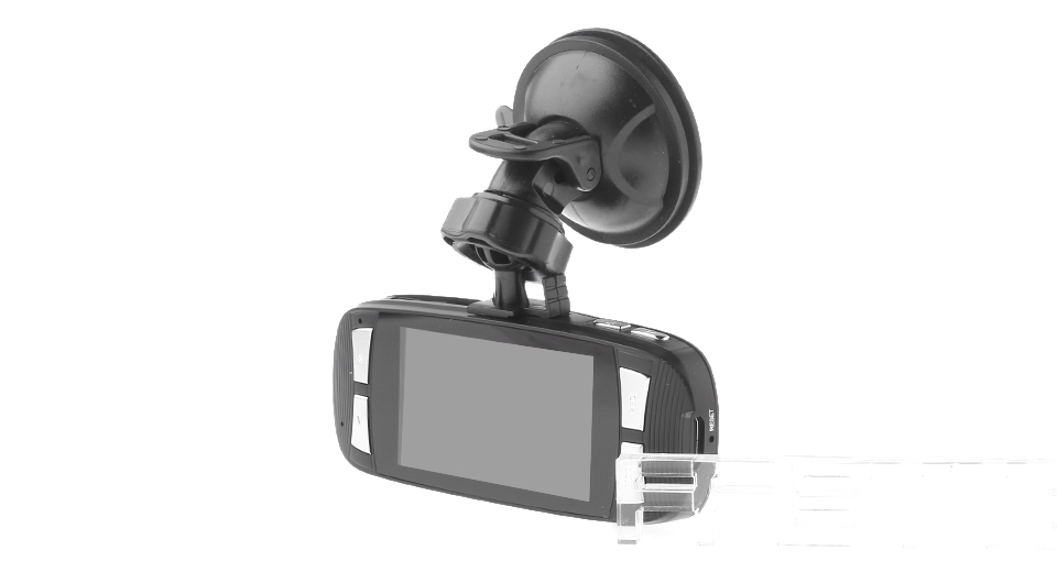 Product Image: 2-7-lcd-1080p-full-hd-car-dvr-camcorder