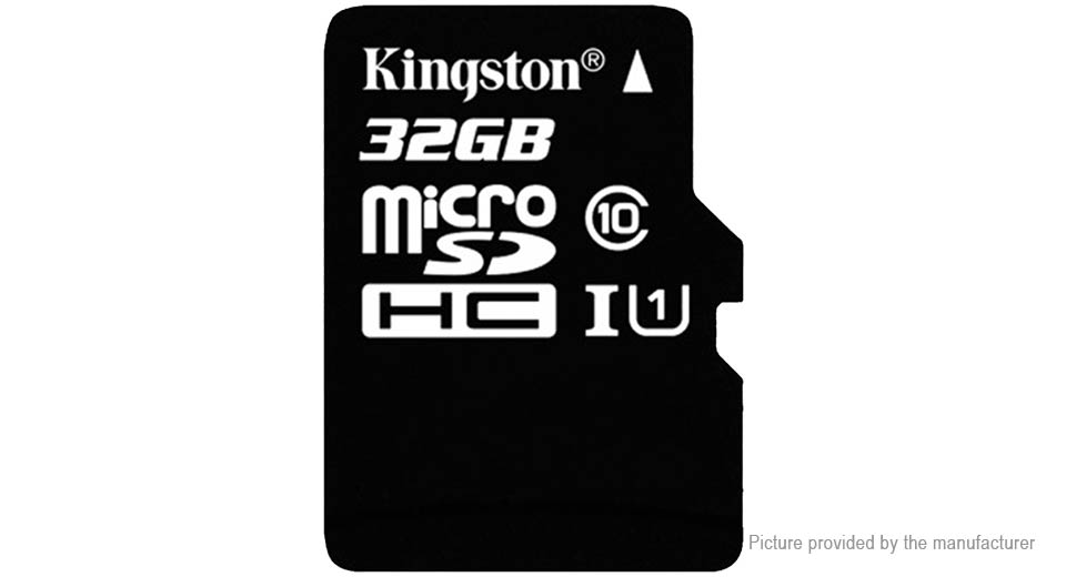 Product Image: kingston-class-10-microsd-memory-card-32gb