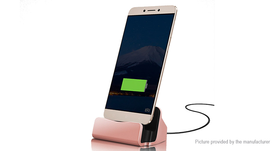 Product Image: usb-c-charging-dock-for-xiaomi-mi-4c-letv