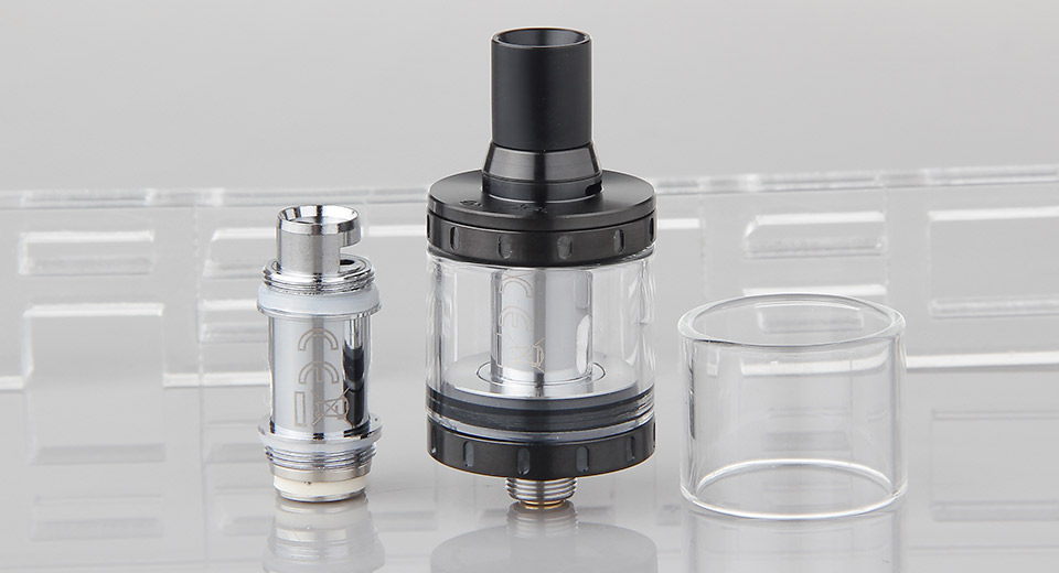Product Image: authentic-aspire-nautilus-x-tank-clearomizer